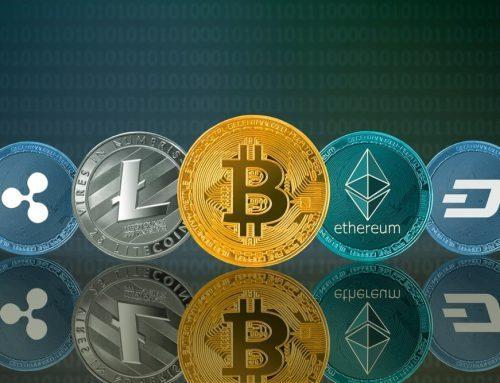 加密貨幣調查現場指南 – 專案探討