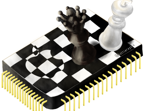Checkm8後時代於鑑識領域的影響