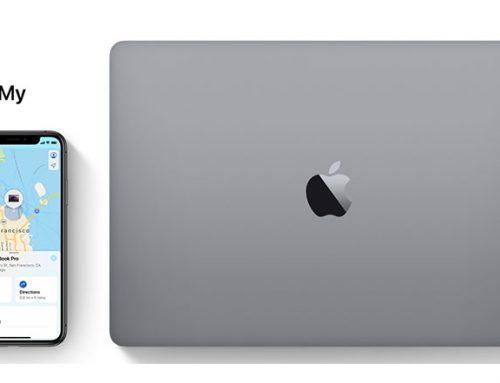 蘋果「尋找我的iPhone」功能背後的密碼學