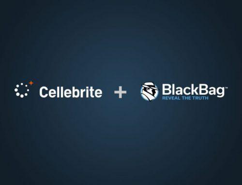 Cellebrite 數位取證與鑑識線上研討會