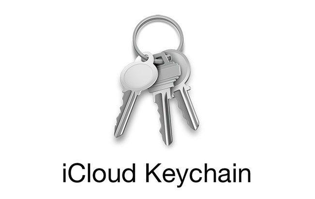 iOS Keychain 同步服務加密機制探討