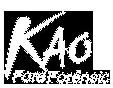 高田數位鑑識 Logo